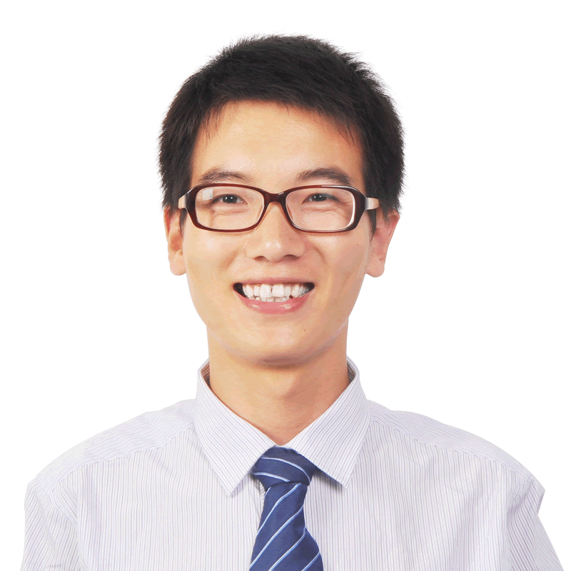 Sam Dong (Project Engineer)